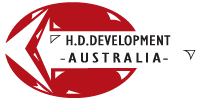 HD Development Logo